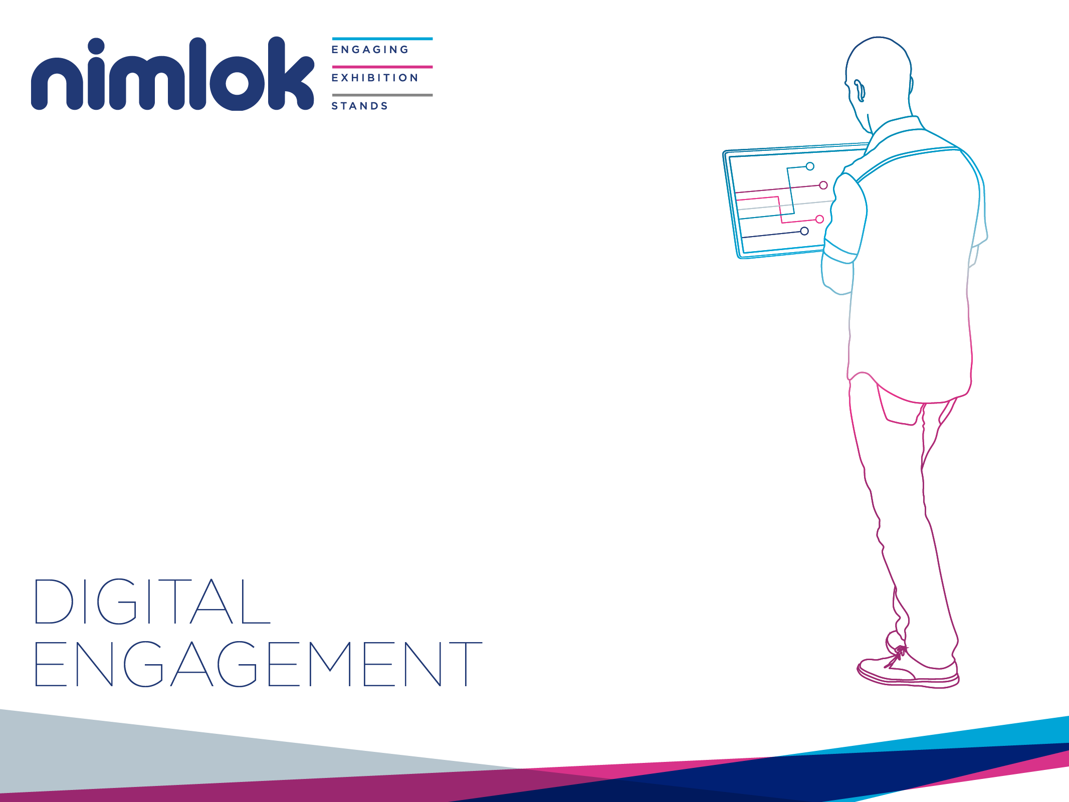 Nimlok Digital Engagement